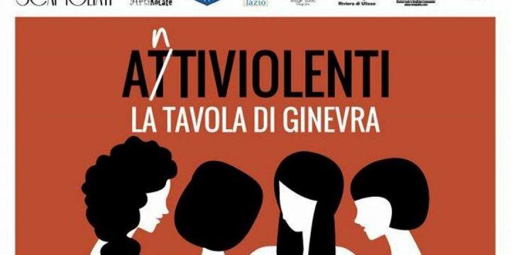 Tre giornate contro la violenza sulle donne a Minturno: il programma