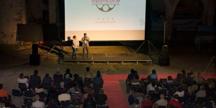 Visioni Corte Film Festival al Consolato di Basilea per la Settimana della Lingua Italiana nel Mondo