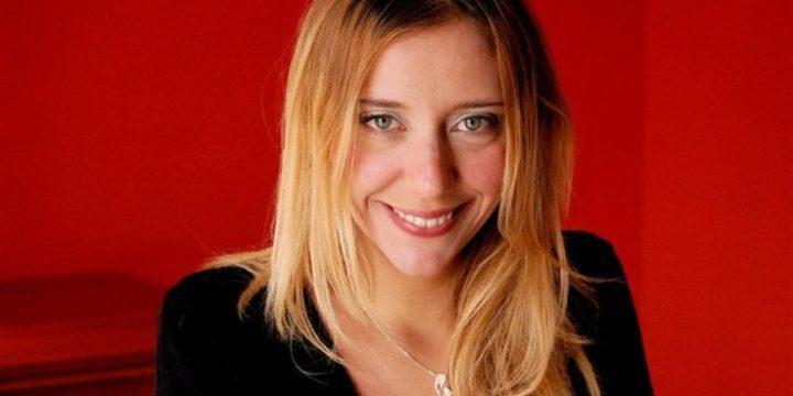 Libri sulla sabbia, quinto e ultimo appuntamento con Francesca Bertuzzi