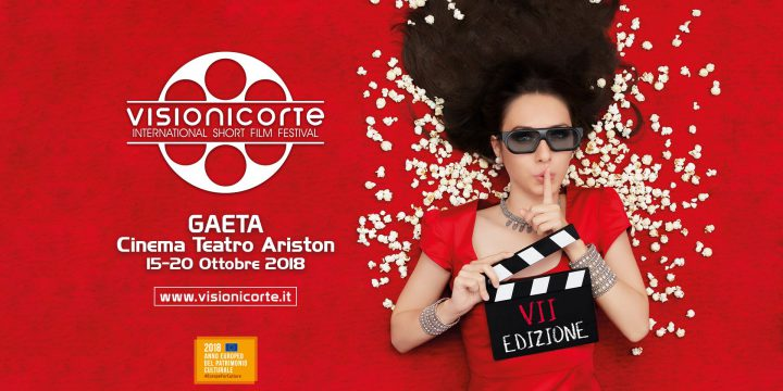 Al via la 7^ edizione di Visioni Corte International Short Film Festival