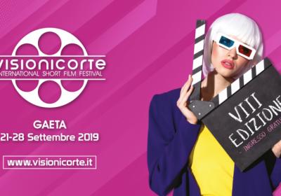 Visioni Corte International Short Film Festival, al via l'8^ edizione a Gaeta
