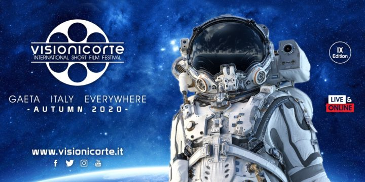 Visioni Corte Film Festival, la 9^ edizione si svolgerà sia dal vivo che online