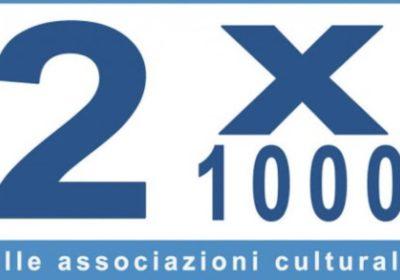 """Devolvi il 2×1000 all'Associazione Culturale """"Il Sogno di Ulisse"""""""