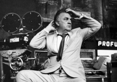 Visioni Corte Film Festival dedica un omaggio a Federico Fellini nel centenario della nascita
