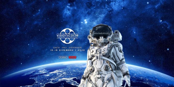 """Torna Visioni Corte Film Festival, con una 9^ edizione """"senza confini"""""""