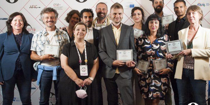 Visioni Corte Film Festival, chiusa con successo la 10^ edizione: tutti i vincitori